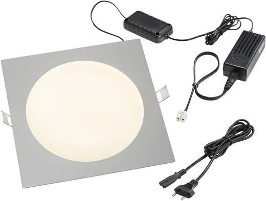 LED-Einbauleuchte 14 W Warm-Weiß Esotec 201222