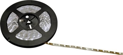 LED-Streifen mit offenem Kabelende 12 V 500 cm Warm-Weiß SLV Flex Roll 552020