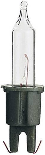 Ersatzbirne für Lichterketten 5 St. Grüne Steckfassung 7 V Klar Konstsmide 2125-050SB