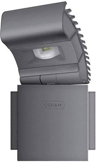 LED-Außenstrahler 8 W Neutral-Weiß OSRAM NOXLITE Schwarz
