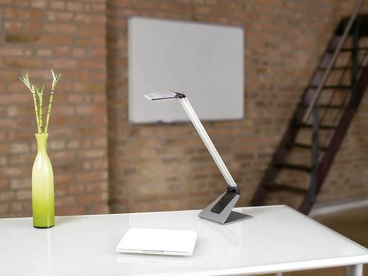 LED-Schreibtischleuchte 6 W Neutral-Weiß Maul Solaris 8206095 Anthrazit
