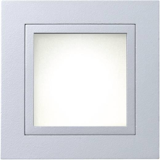 Einsatz Glas für LED Einbauleuchte Marsala 34097R Grau