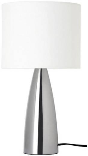 Tischlampe Halogen E14 40 W Paulmann Saro 70179 Eisen
