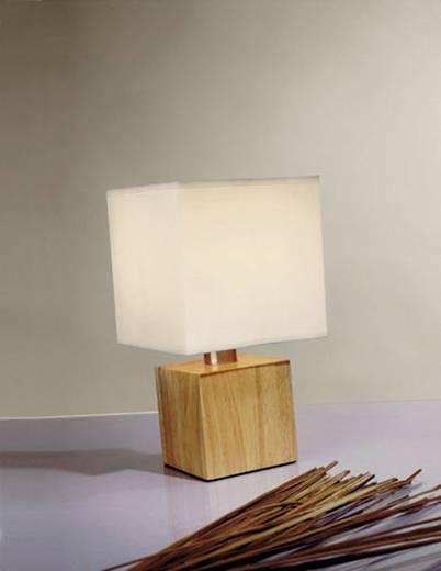 Tischlampe Paulmann Asta 79390 Weiß