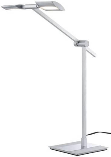 Tischlampe LED 10 W Paulmann NanoLED 70217 Aluminium (gebürstet)