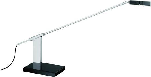 LED-Schreibtischleuchte 3.5 W Warm-Weiß Peill & Putzler 9416-5 Piano-Schwarz, Chrom