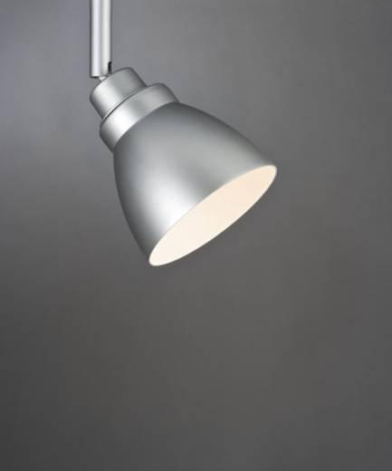 Paulmann Wolbi 60009 Lampenschirm Weiß, Aluminium