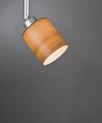 Lampenschirm Paulmann Zyli 60006 Braun