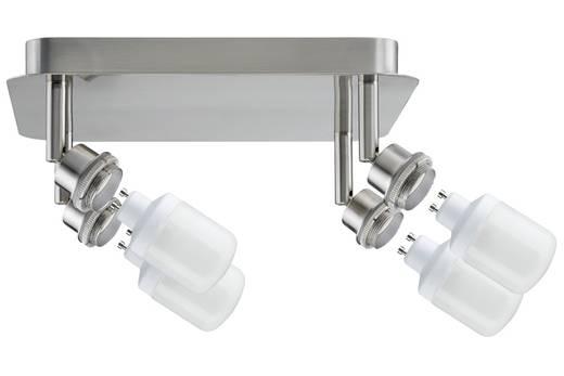 Deckenstrahler Energiesparlampe GU10 36 W Paulmann 60101 Eisen (gebürstet)