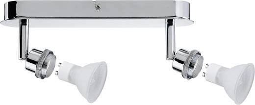 Deckenstrahler Energiesparlampe GU10 80 W Paulmann 60095 Chrom