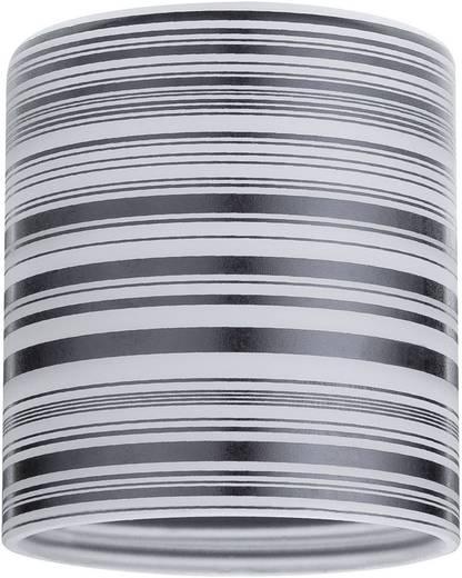 Lampenschirm Paulmann Zyli 60005 Weiß, Schwarz