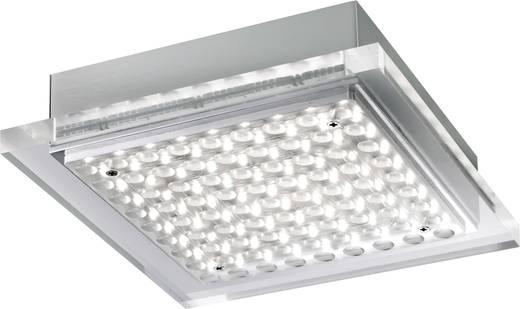 LED-Deckenleuchte 16.2 W Warm-Weiß Paul Neuhaus 6132-55 Chrom