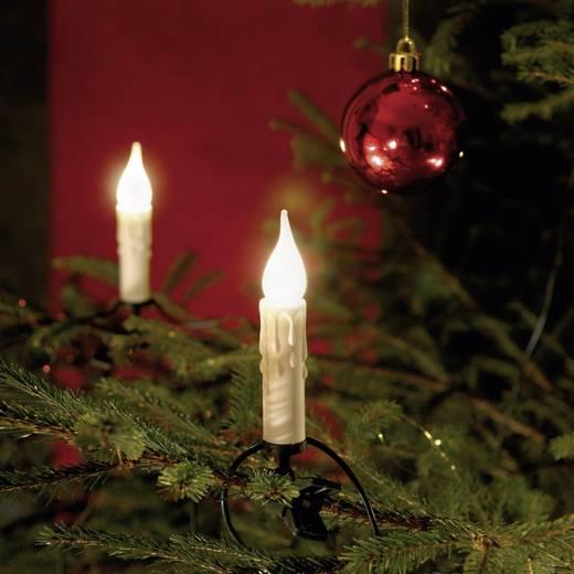 Weihnachtsbaum-Beleuchtung