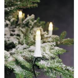 Žiarovka osvetlenie na vianočný stromček Konstsmide vonkajšie 2002-000, 230 V, chladná biela, 2200 cm