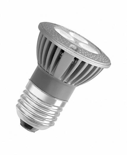 osram superstar par 16 led leuchtmittel 230v e27 4 5w warm wei reflektor kaufen. Black Bedroom Furniture Sets. Home Design Ideas