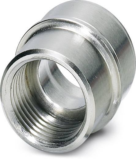 Phoenix Contact 1437889 Sensor-/Aktor-Steckverbinder, unkonfektioniert M12 Gehäuseverschraubung 10 St.
