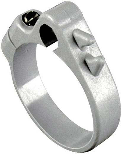 Magnetschalter-Befestigung Norgren QM/33/010/22 Passend für Zylinder-Ø: 10 mm
