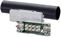 Propojovací krabice BTR Netcom, 130863-01-E, 0,128 - 0,325 mm², 8pólová, stříbrná