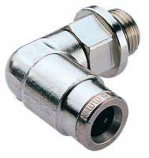 Winkelverbinder drehbar Norgren Außengewinde: M5 x 0.8 Rohr-Ø: 4 mm