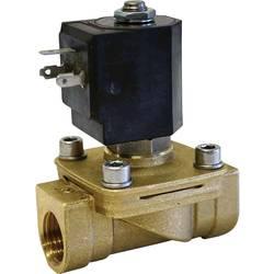 2/2-cestný přímo řízený pneumatický ventil M & M International D189DBW, G 1/2, 230 V/AC