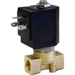 2/2-cestný přímo řízený pneumatický ventil M & M International D263DVH, G 1/4, 24 V/DC