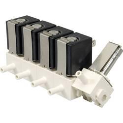 2/2-cestný elektromagnetický ventil Busch Jost 8590440.9837.02400, vnější průměr hadicové přípojky 6 mm