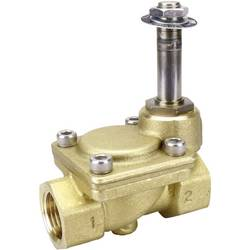 2/2-cestný přímo řízený pneumatický ventil M & M International B205DBZ, G 1/2