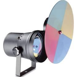 Barevný střídač barev s motorem Vhodný pro PAR 36, barevná