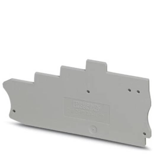 D-PT 2,5-4L/1P - Abschlussdeckel D-PT 2,5-4L/1P Phoenix Contact Inhalt: 10 St.