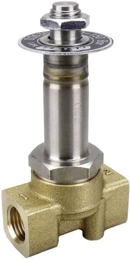 2/2-Wege Direktgesteuertes Pneumatik-Ventil M & M International D263DVH G 1/4 Gehäusematerial Messing Dichtungsmateria