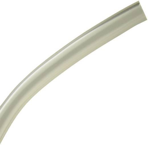 Polyethylen Druckluftschlauch PE 06 X 04/50 ICH Transparent Innen-Durchmesser: 4 mm Betriebsdruck (max.): 13 bar