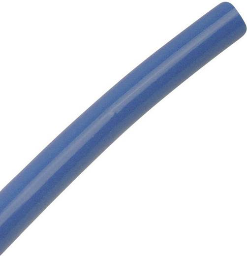 Polyethylen Druckluftschlauch PE 08 X 06/51 ICH Schwarz Innen-Durchmesser: 6 mm Betriebsdruck (max.): 8 bar