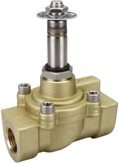 2/2-Wege Direktgesteuertes Pneumatik-Ventil M & M International D233DTW G 1/2 Gehäusematerial Messing Dichtungsmateria