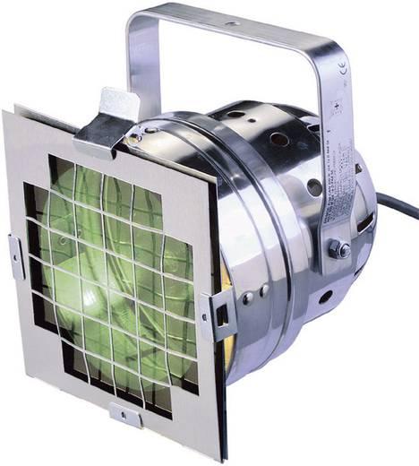 Halogen-PAR-Scheinwerfer Eurolite PAR-56 Gehäuse Kurz Silber