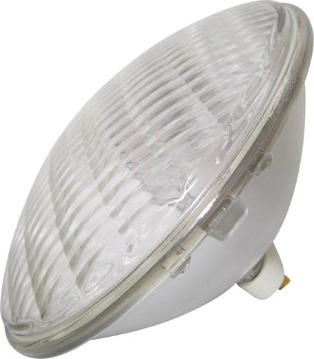 Halogen Lichteffekt Leuchtmittel Par 56 FLOOD 230 V GX16d 300 W Weiß dimmbar