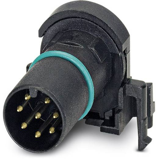 SACC-CI-M12MS-8CON-L90 SCO - Einbausteckverbinder SACC-CI-M12MS-8CON-L90 SCO Phoenix Contact Inhalt: 20 St.