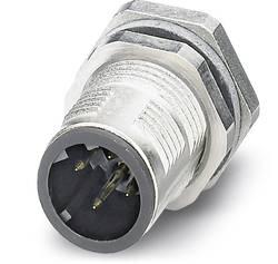 Système bus connecteur mâle encastré Conditionnement: 20 pc(s) Phoenix Contact SACC-DSI-MSD-4CON-M12-SCO SH 1552984