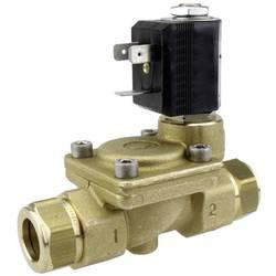 2/2-cestný přímo řízený pneumatický ventil Pro Valve C205DEZ77, G 1/2, 24 V/DC