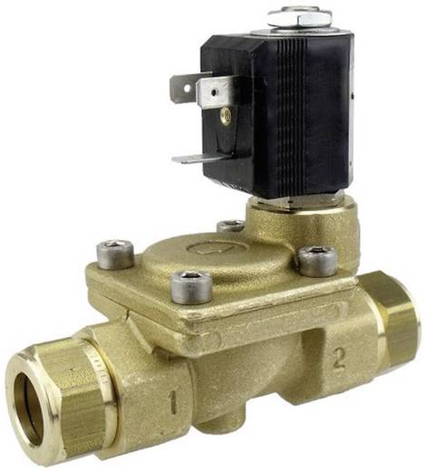 2/2-Wege Direktgesteuertes Pneumatik-Ventil Pro Valve C205DEZ77 24 V/DC G 1/2 Dichtungsmaterial EPDM Ruhestellung gesc