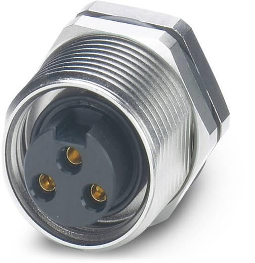 SACC-DSI-MINFS-3CON-M26 PCB - Einbausteckverbinder SACC-DSI-MINFS-3CON-M26 PCB Phoenix Contact Inhalt: 1 St.