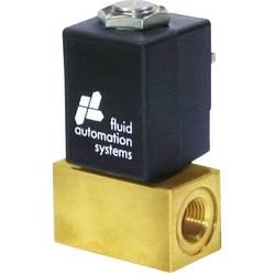 2/2-cestné Přímo řízený ventil pneumatiky Norgren 04-211-202-21++ACC 24 V/DC G 1/4