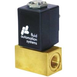 2/2-cestné Přímo řízený ventil pneumatiky Norgren 04-311-202-21+EDC+ACC 24 V/DC G 1/4