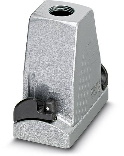 Tüllengehäuse HC-B 6-TMB-100 / O1STM25G-STA Phoenix Contact 1604230 10 St.