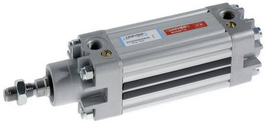 Profilzylinder Univer KL200-32-100M Hublänge: 100 mm Produktabmessung, Ø: 32 mm