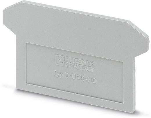 D-URK-ND - Abschlussdeckel D-URK-ND Phoenix Contact Inhalt: 50 St.