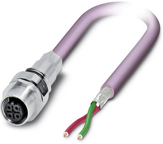 SACCEC-M12FSB-2CON-M16/2,0-910 - Bussystem-Einbausteckverbinder SACCEC-M12FSB-2CON-M16/2,0-910 Phoenix Contact Inhalt: