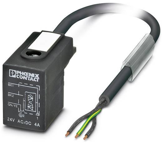 Sensor-/Aktor-Kabel SAC-3P- 1,5-PUR/B-1L-Z Phoenix Contact Inhalt: 1 St.
