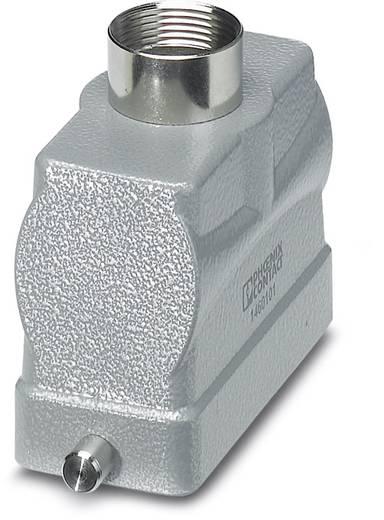 Tüllengehäuse HC-B 24-TFL-H-O1PG21G 1460342 Phoenix Contact 10 St.