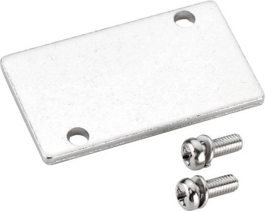 Blindplatte Norgren V500351 Passend für Ventil: V50