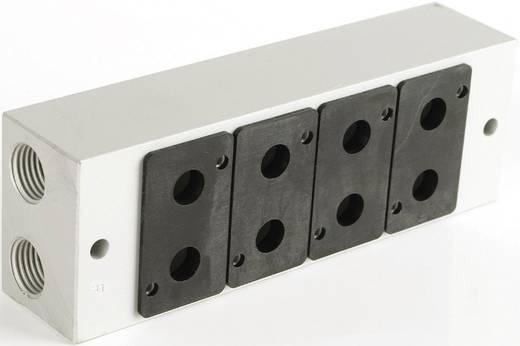 Grundplatte Norgren V53D302 Passend für Ventil: V53